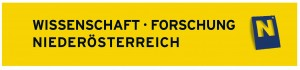 Wissenschaft Forschung Niederösterreich Logo