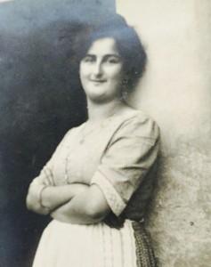 Grete Meyer